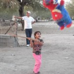 Piñata fun!